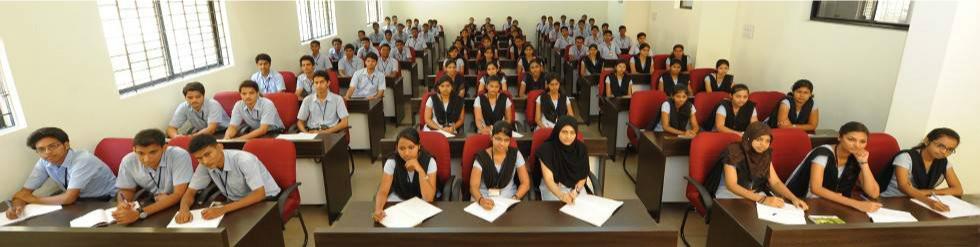 Shree Devi Institute Of Technology Mangalore